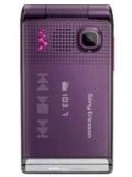 Sony Ericsson W380a