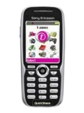 Sony Ericsson K508i